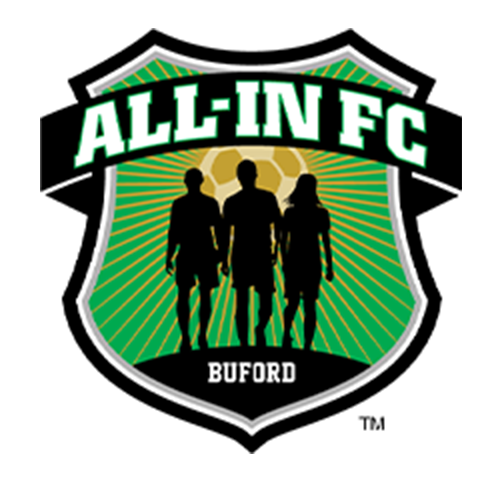 All-In FC Buford