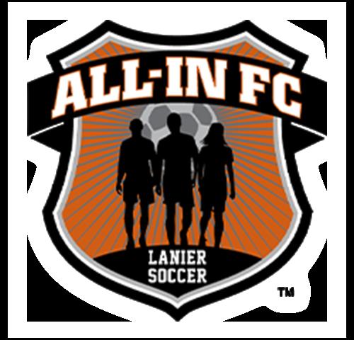 All-In FC Lanier