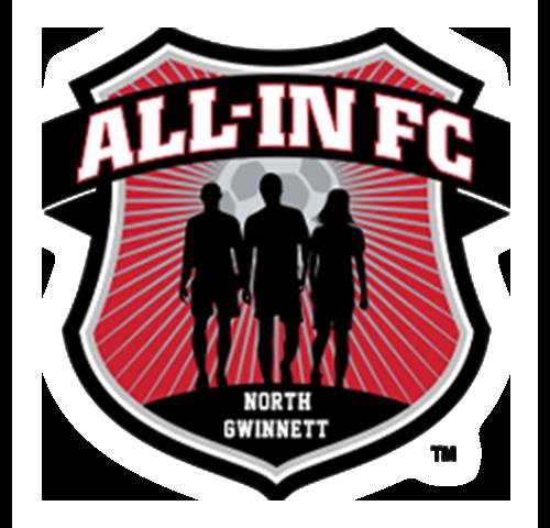 All-In FC North Gwinnett