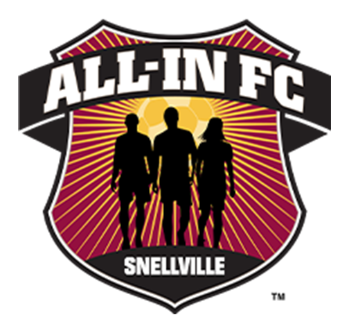All-In FC Snellville