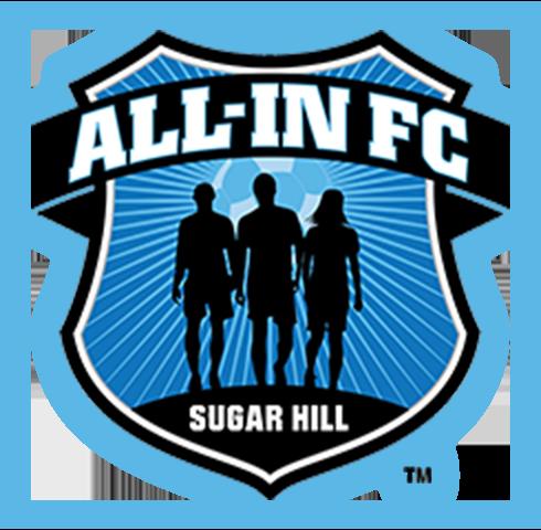 All-In FC Sugar Hill